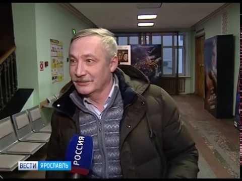 Ярославцы поделились впечатлениями от российского блокбастера «Т-34»