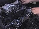 Mercedes-Benz OM603 3.0L 6-Cylinder Diesel Engine Repair