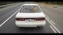 Может ли Nissan Sunny быть быстрее Porsche или BMW M5? МиниГодзилла 4. MiniGodzilla