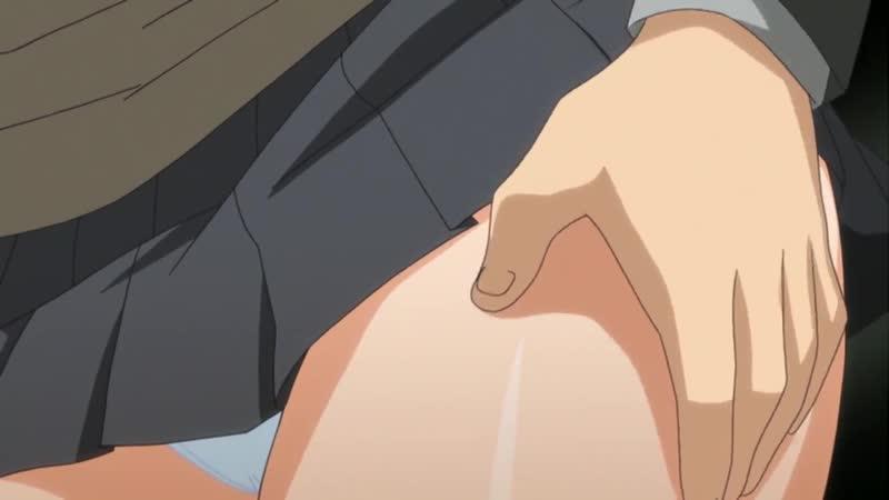 ~Tsurumiku Shiki Game Seisaku~ Ep. 04 rus hentai Anime Ecchi яой юри хентаю секс не порно лоли косплей lolicon Этти Аниме loli n