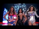 Selena Gomez - Hands To Myself / Me My Girls (Live from Victoria's Secrets Fashion Show 2015)