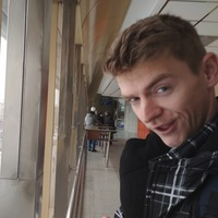 Анкета Артем Бледай
