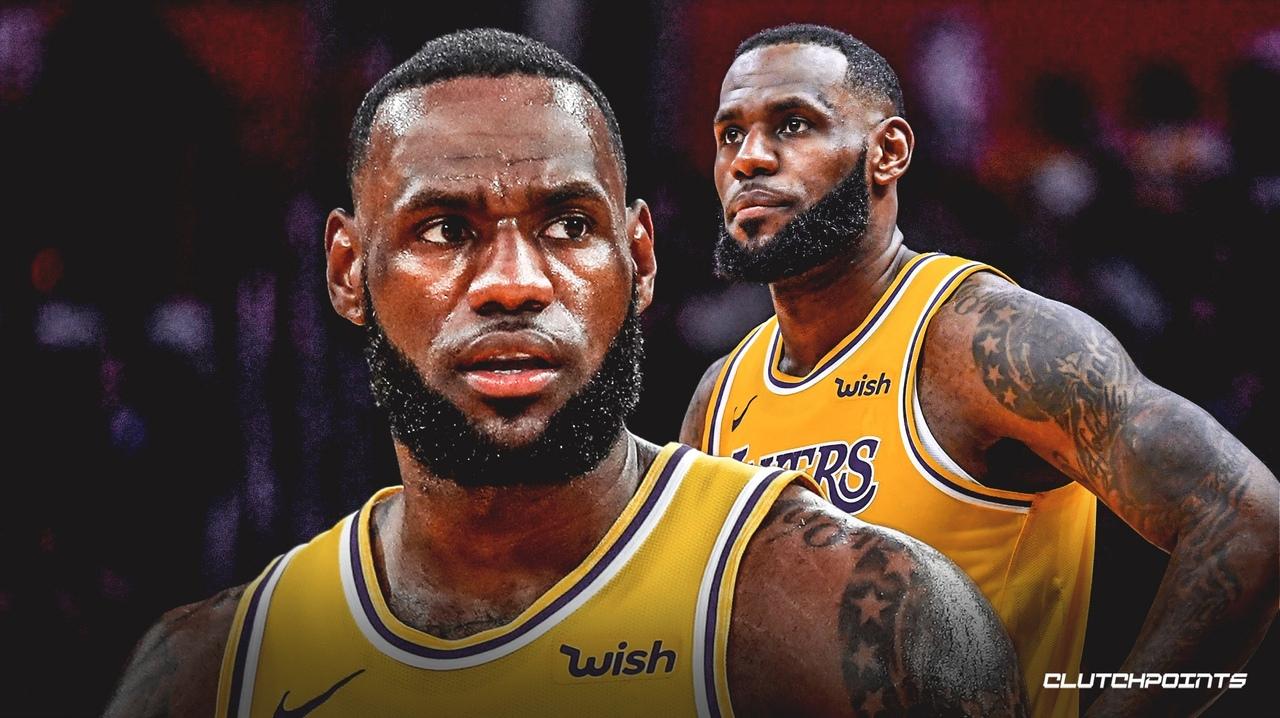 Лу Уильямс и Гилберт Аренас – об уровне современной НБА: «Отправьте Леброна в 1975 год, он выиграл бы 15 чемпионатов подряд»