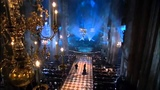 Sarah Brightman and Alessandro Safina - Sarai Qui (There You'll Be) HD