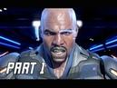 """CRACKDOWN 3 Gameplay Walkthrough Part 1 - Terry """"Jaxon"""" Crews тольятти/тлт/игры/угар/красивая/прикол/секс/порно/сосет/минет"""