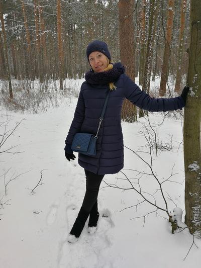 Светлана Пашенцева