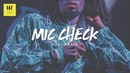 (free) 90s Old School Boom Bap type beat x hip hop instrumental | 'Mic Check' prod. by SOLXCE