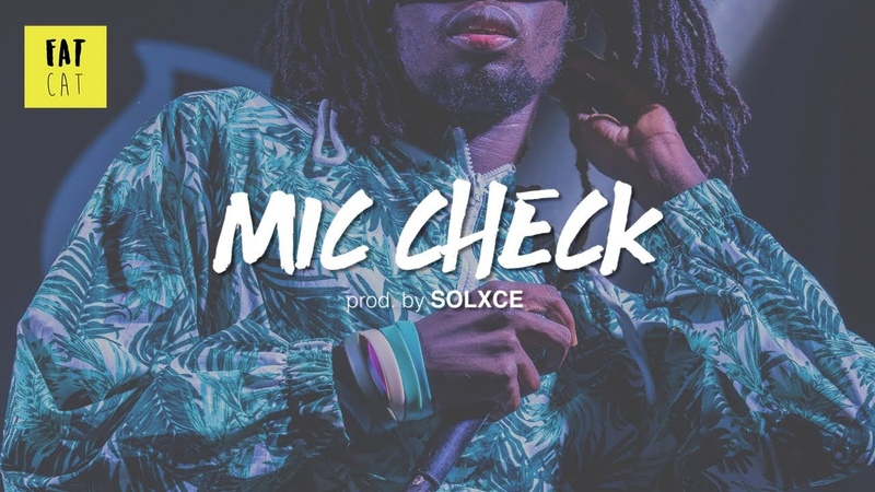 (free) 90s Old School Boom Bap type beat x hip hop instrumental | Mic Check prod. by SOLXCE