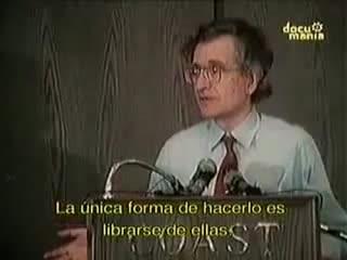 Manufacturing consent - Noam Chomsky y los medios de comunicación (Parte 2 de 2)