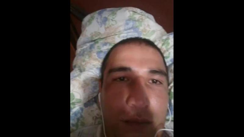 Самрат Юлдашев - Live