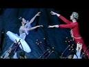 Щелкунчик | The Nutcracker (2000) (БТ, Капцова Цискаридзе)