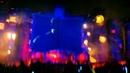 Skrillex Summit Equinox Cinema last 15 Minutes @ Tomorrowland 2012 HD