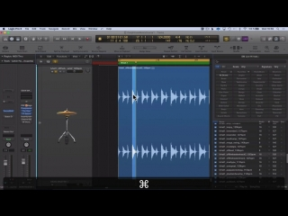 Skillshare - music production create deep house remix in logic pro x