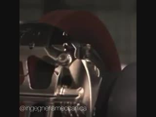 Formula 1 - тест тормозной системы formula 1 - ntcn njhvjpyjq cbcntvs
