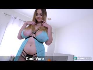 Codi vore [hd 1080, bbw, big tits, solo, porn, xxx, порно]