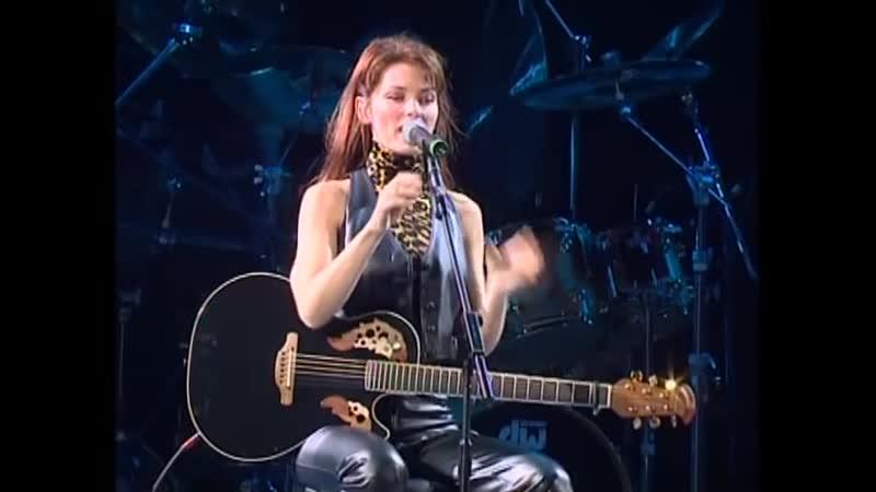 Shania Twain - Youre Still The One (Live)