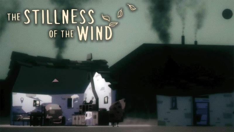 БАБУЛИНЫ КОШМАРЫ ► The Stillness of the Wind 4