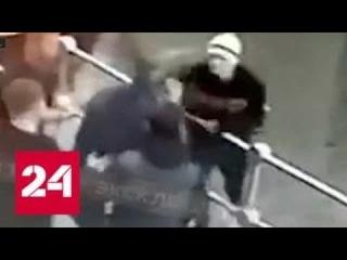 Кокорин-младший помогал брату и Мамаеву избивать людей - Россия 24