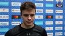Александр Жабреев: «В Хабаровске будет физически тяжело, надо вытаскивать из себя» (16.10.18)