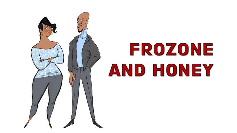 Incredibles 2 - Honey (Frozones Wife) Deleted Scene