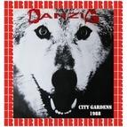 DANZIG альбом City Gardens, New Jersey, April 9th, 1988