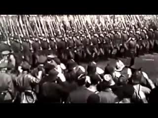 РККА, тов. Ленин и тов. Троцкий