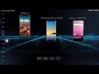 Samsung galaxy note10 - первый в мире смартфон с этой особенностью! - galaxy watch active 2  tab s6