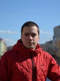 Михаил Шаралапов