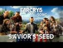 FAR CRY 5 SONG Savior's Seed by Miracle Of Sound Gospel Blues Rock