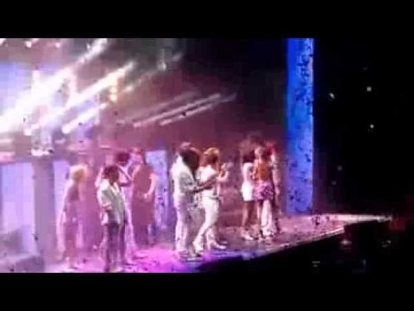 Violetta en vivo en Córdoba