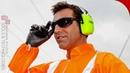 Новые защитные очки 3в1 Honeywell SP1000-2G с новым покрытием HYDROSHIELD®