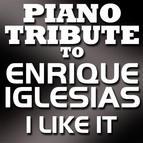 Piano Tribute Players альбом I Like It - Single