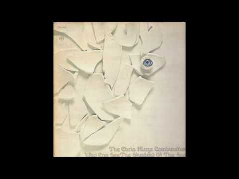 The Chris Hinze Combination – Who Can See The Shadow Of The Sun (Full AlbumVinyl) 1972