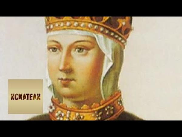 Реванш Милославских Искатели Телеканал Культура