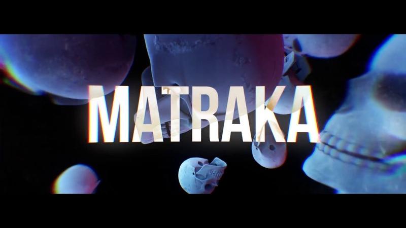 Electro | Mountblaq WYKO - MATRAKA [Premiered by UMMET OZCAN]