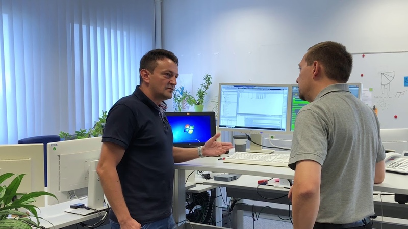 Mister Automation Ep17: Visit of TIA Portal development for V15.1