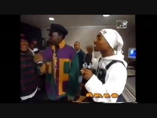 2Pac - Yo Mtv Raps Interview February 05, 1993