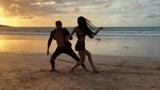 Tango at Sunset - Dmitry Vasin &amp Sagdiana Hamzina. Music - Marc Anthony.