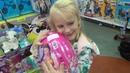 ТОП 10 игрушек для девочки 2018г Challenge дочка против мамы LOL или Единорожка!
