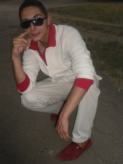 Рома Мамедов