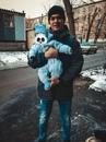 Кирилл Мефодиев фото #4