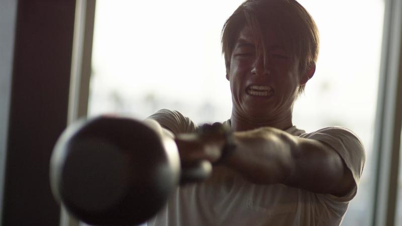 G-SHOCK GBD-800 feat. Kanoa Igarashi