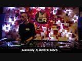 Cassidy live @ ctrlroom.ca 08.02.2018