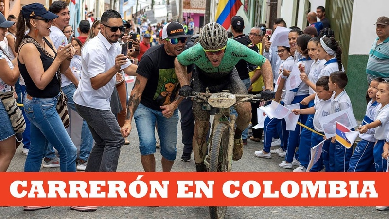 La Leyenda del Dorado Colombia | Ibon Zugasti