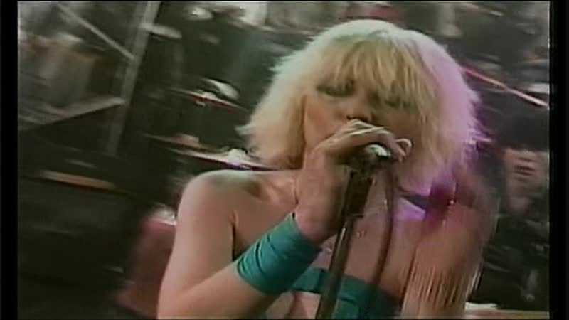 Blondie — Dreaming – Eat To The Beat