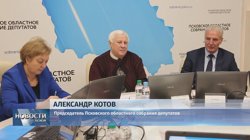 Новости Псков 18.12.2018 / В 2019 году будет проведена индексация социальных выплат в полном объёме