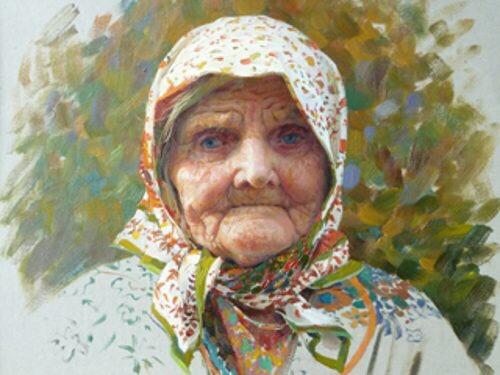Бабушкины мудрости на каждый день