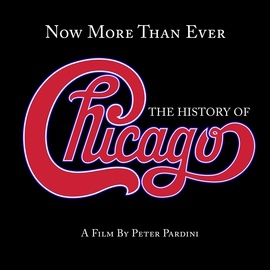 Chicago альбом Now More Than Ever: The History Of Chicago