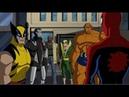 Homem Aranha Lidera os Novos Vingadores contra Kang