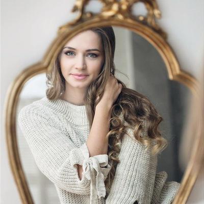 Агнесса Лебедева